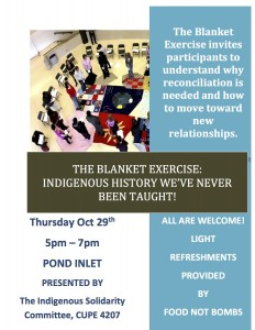 blanket exercise THURS OCT 29th  copy